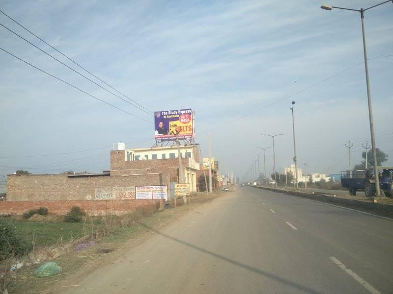Mehta Rd, Amritsar