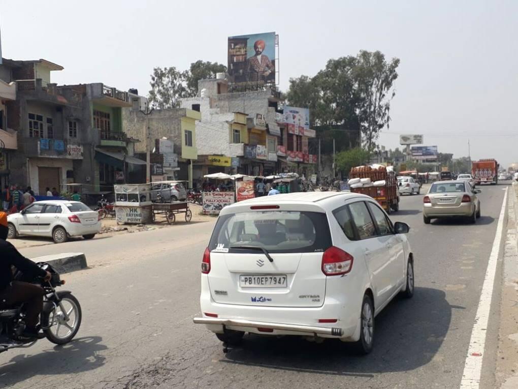 Daburji Alpha City, Amritsar