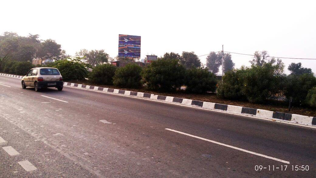 Batala Hardoo jhande, Amritsar