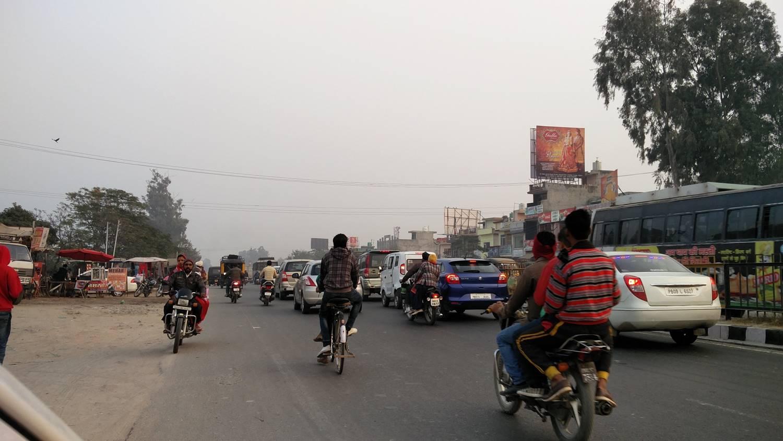 Daburji Asr Gate, Amritsar
