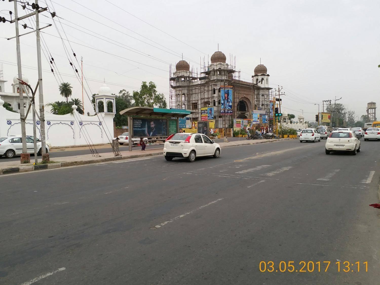 Nr. Sohana Gurudwara Entry Gate, Mohali