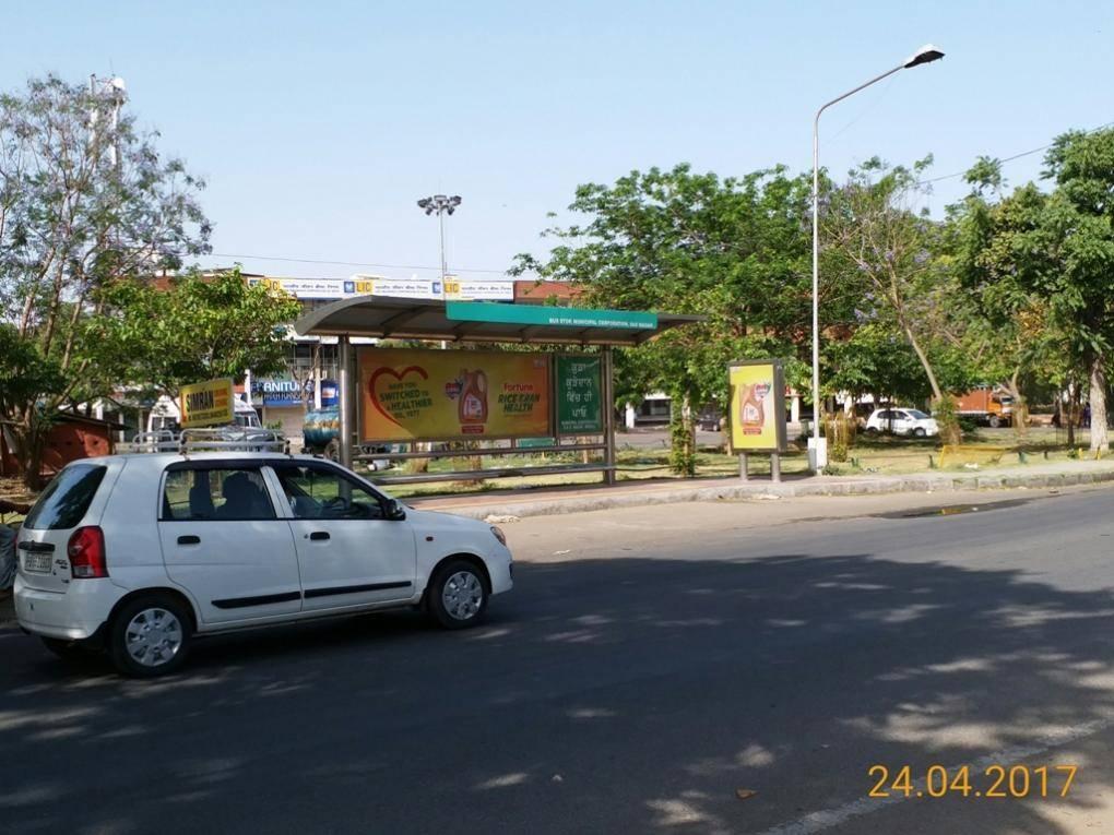 Phase-2 Market Opp Bassi Cinema, Mohali