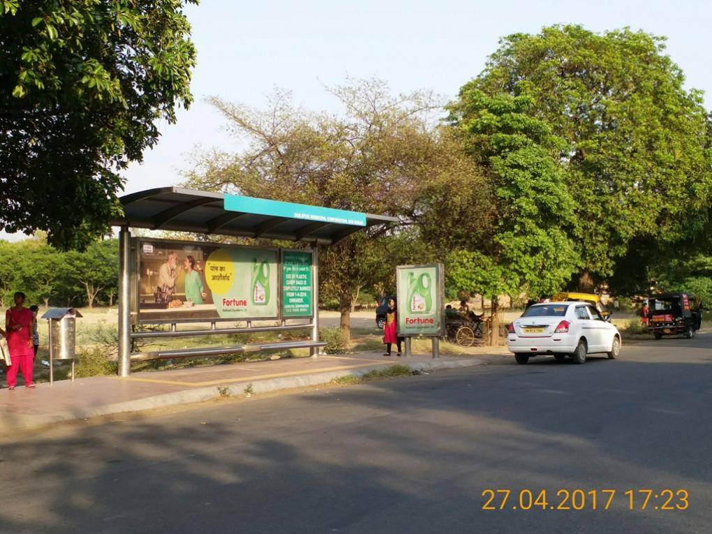 Phase -8, Opp Bus Stand, Mohali