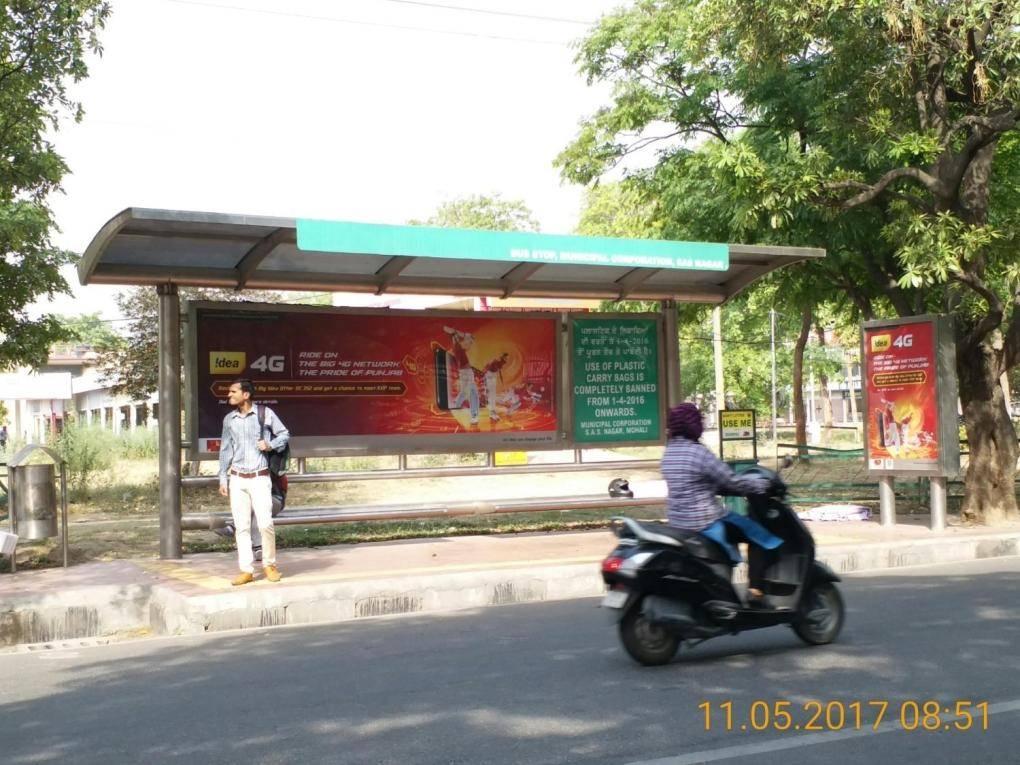 Phase-10, Nr. Market, Mohali