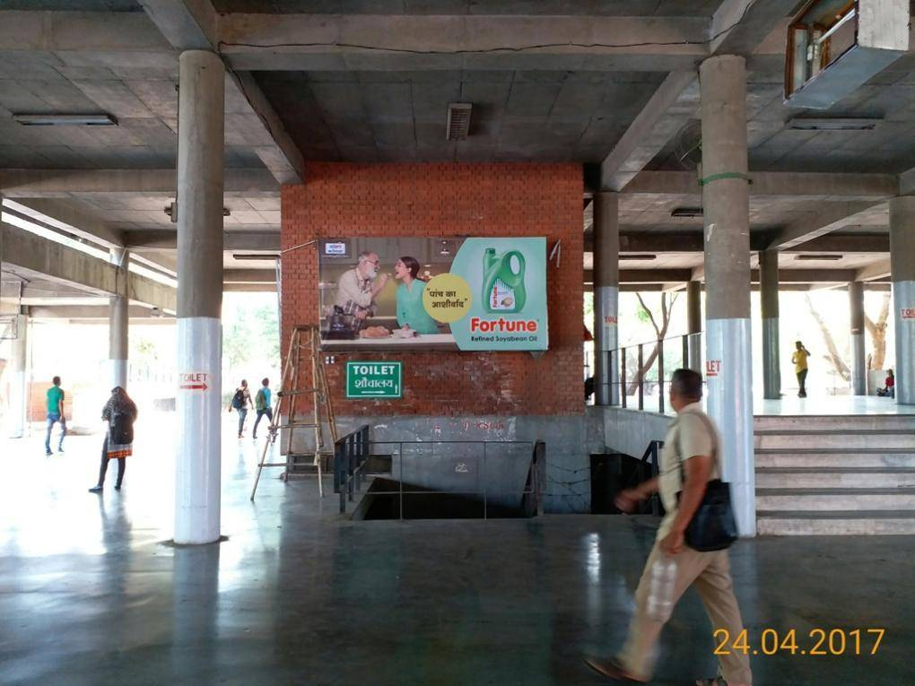 ISBT, Sector-17, Nr. Local Counter, Chandigarh