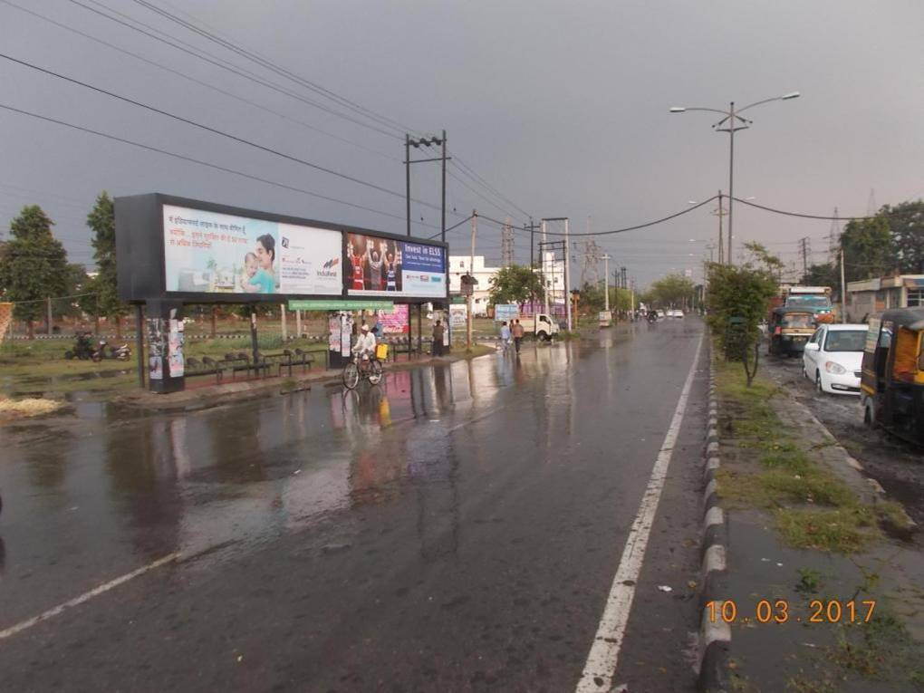 Chandigarh Road Opp BVM School Left Panel, Ludhiana