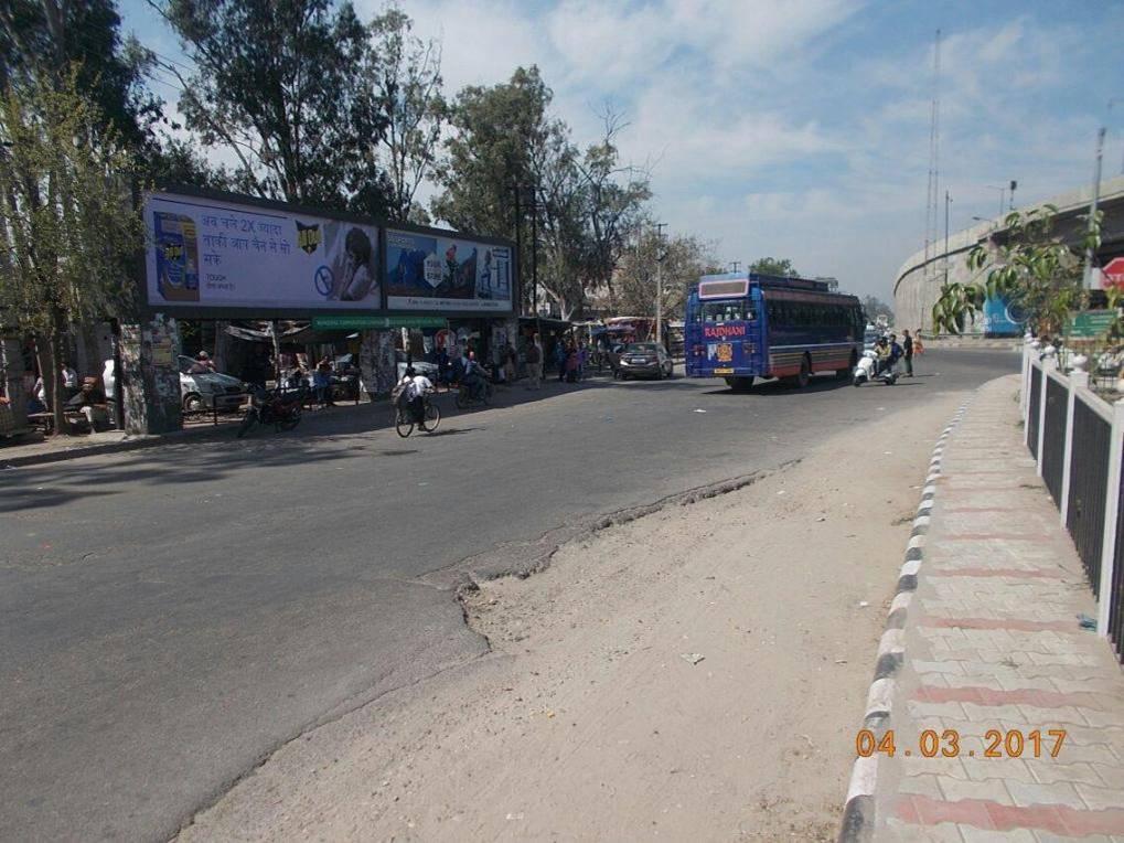 Jalandhar Bypass Left Panel, Ludhiana