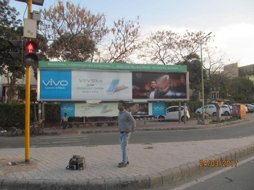 Ferozpur Road Nr. Westend Mall Left Panel, Ludhiana
