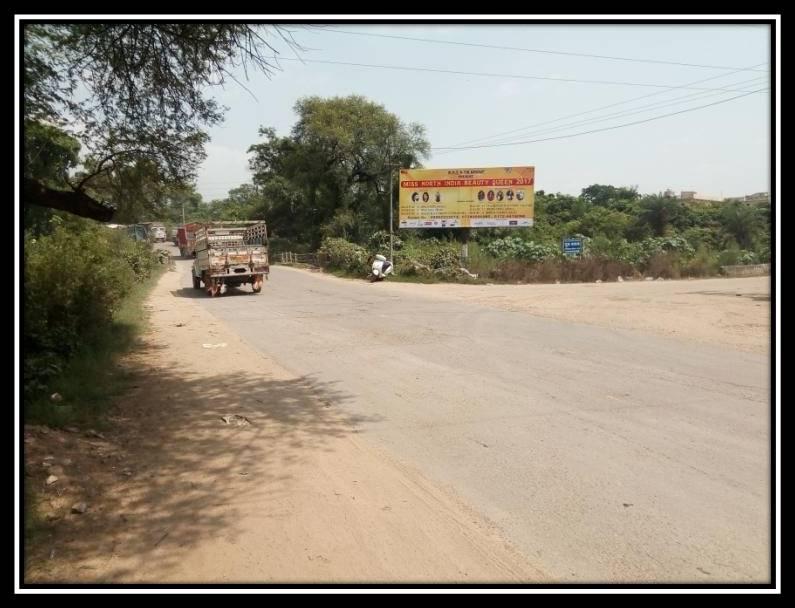 Ropar Rd, Nalgarh