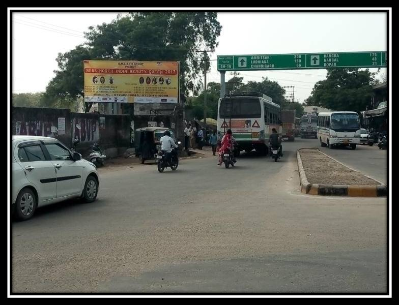 Opp Bus Stand, Nalgarh
