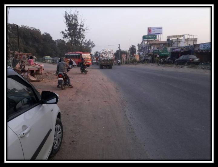Baddi, Parwanoo