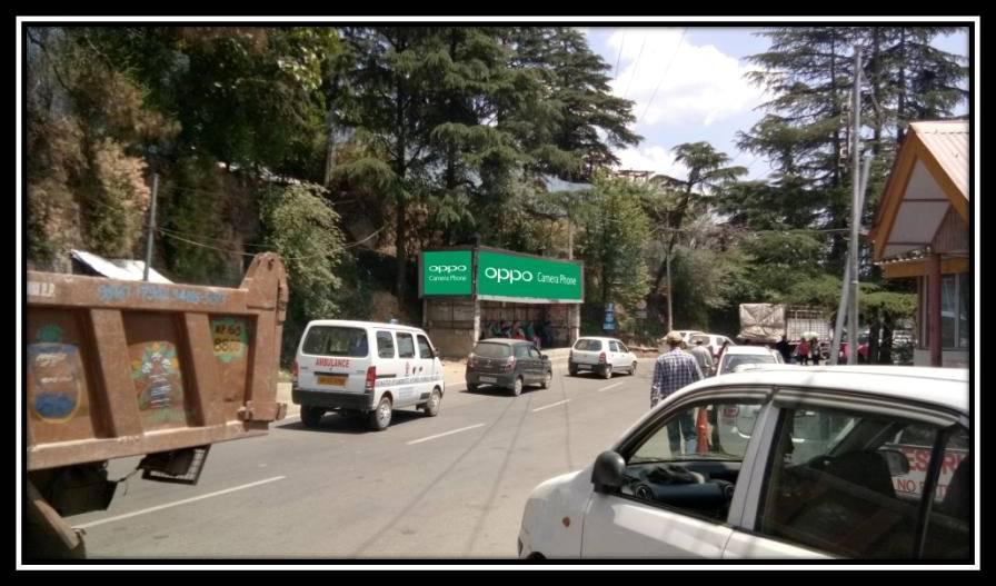 BCS, Shimla