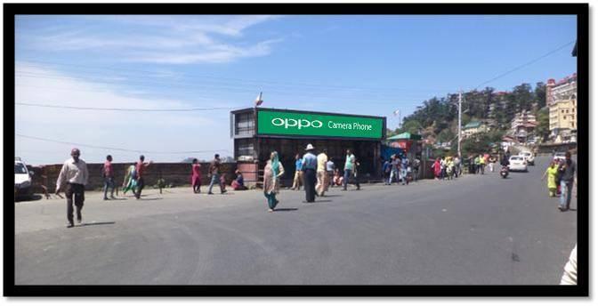 MC Parking, Shimla