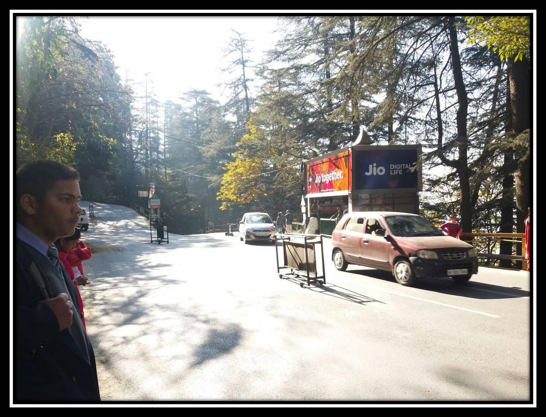 Tolant, Shimla