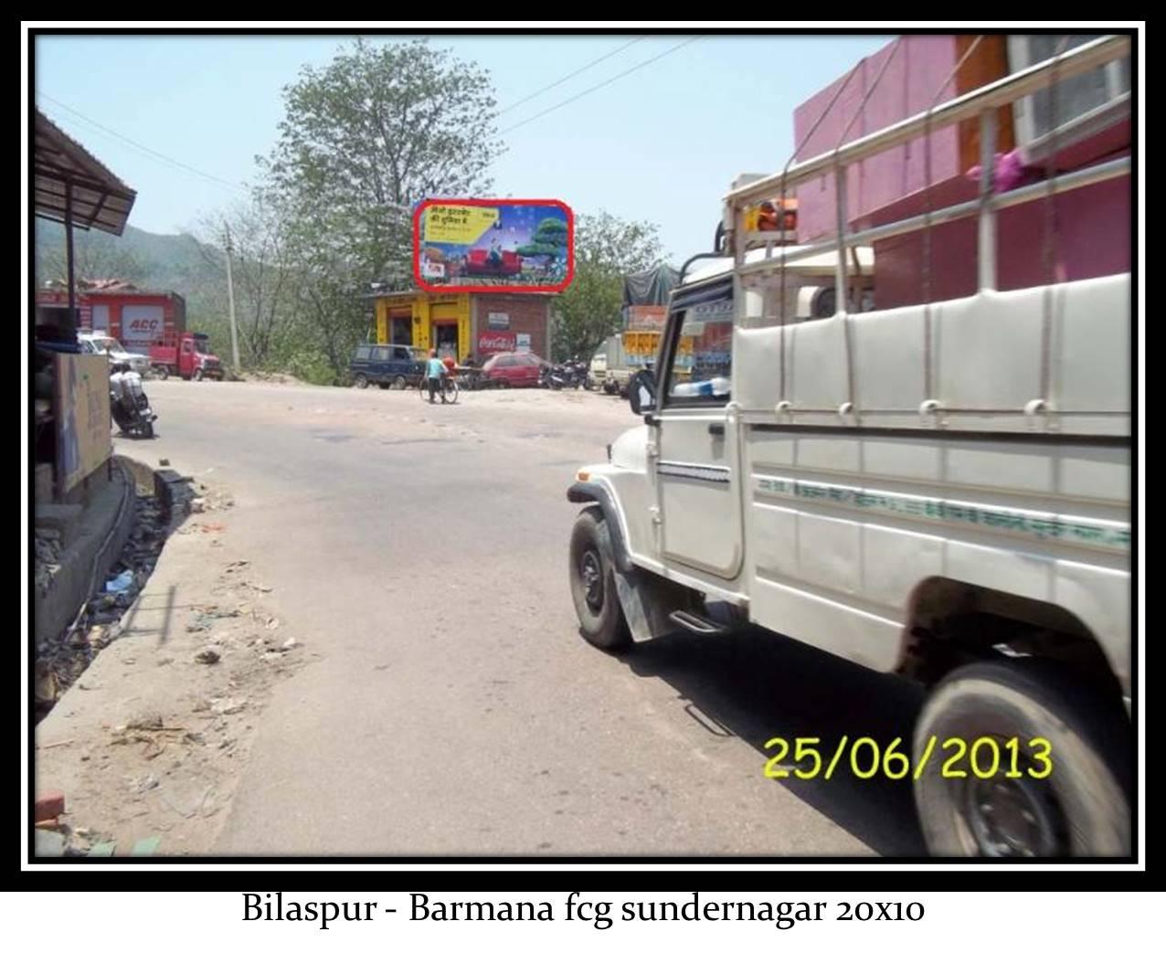 Barmana, Bilaspur