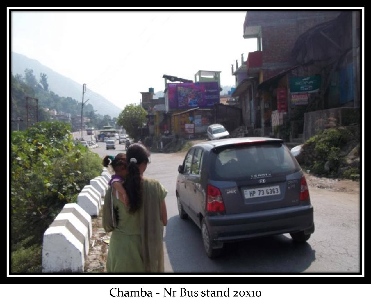 Nr Bus Stand, Chamba