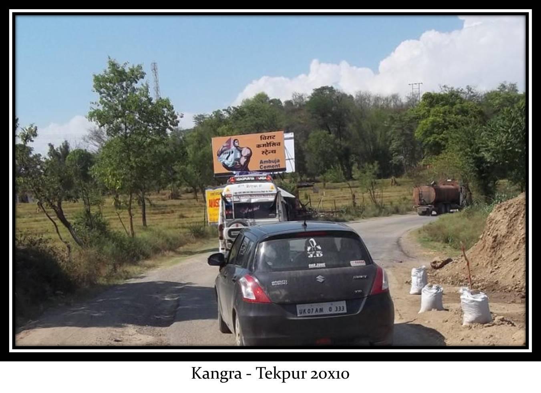 Tekpur, Kangra