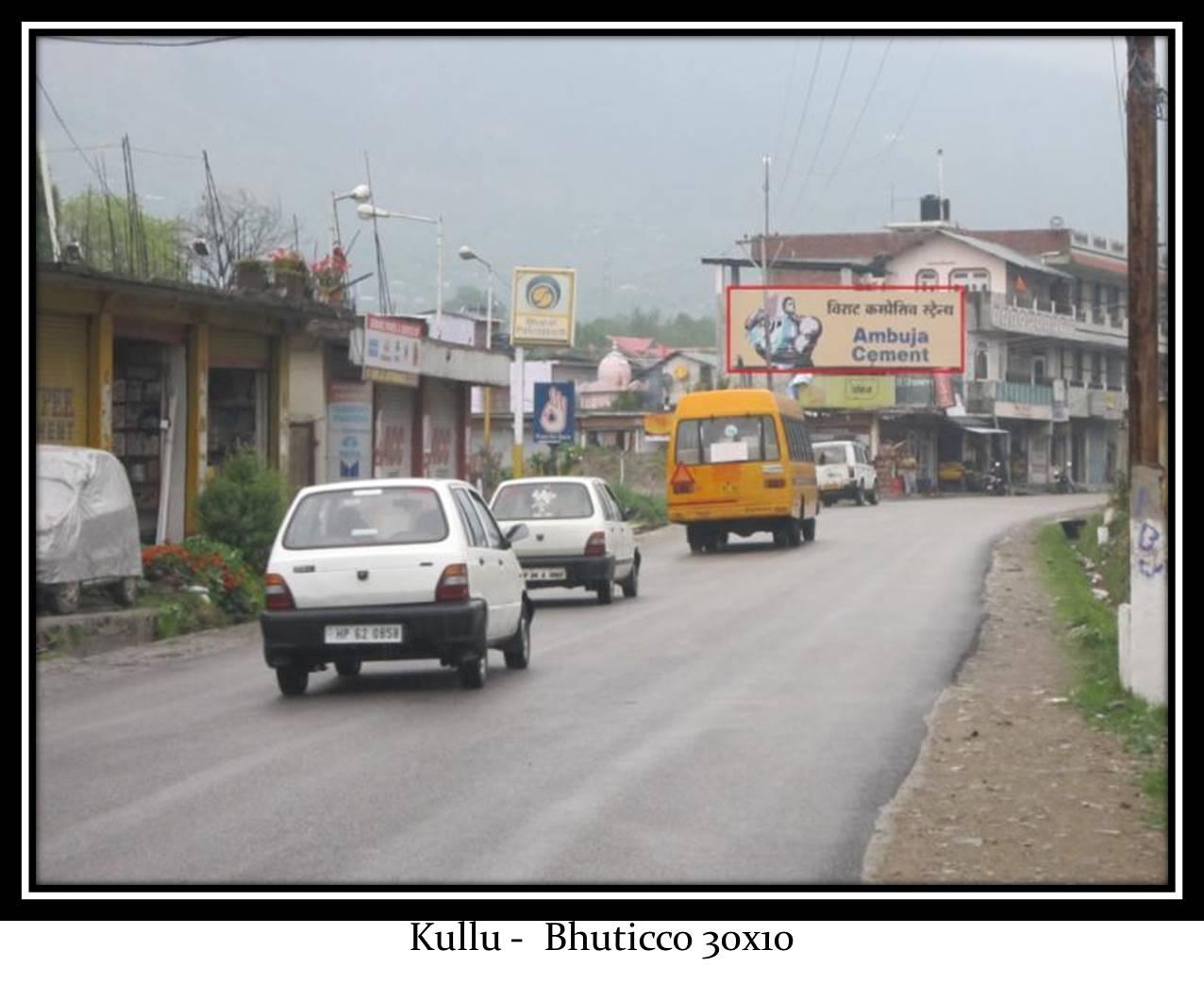 Bhuticco, Kullu