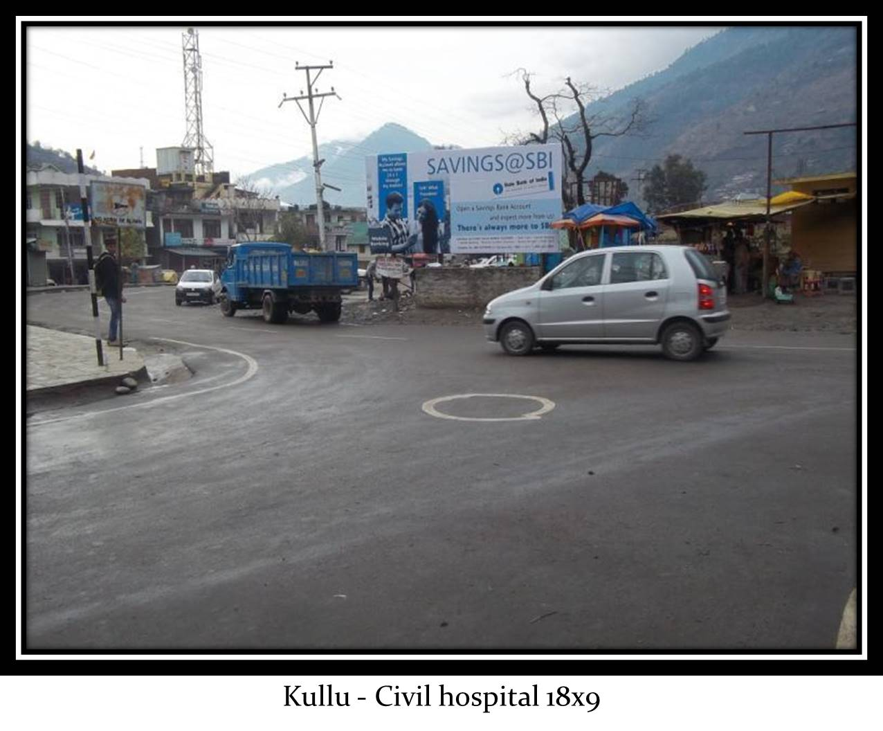 Civil hospital, Kullu