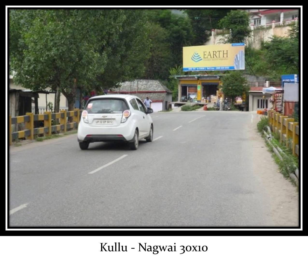 Nagwai, Kullu