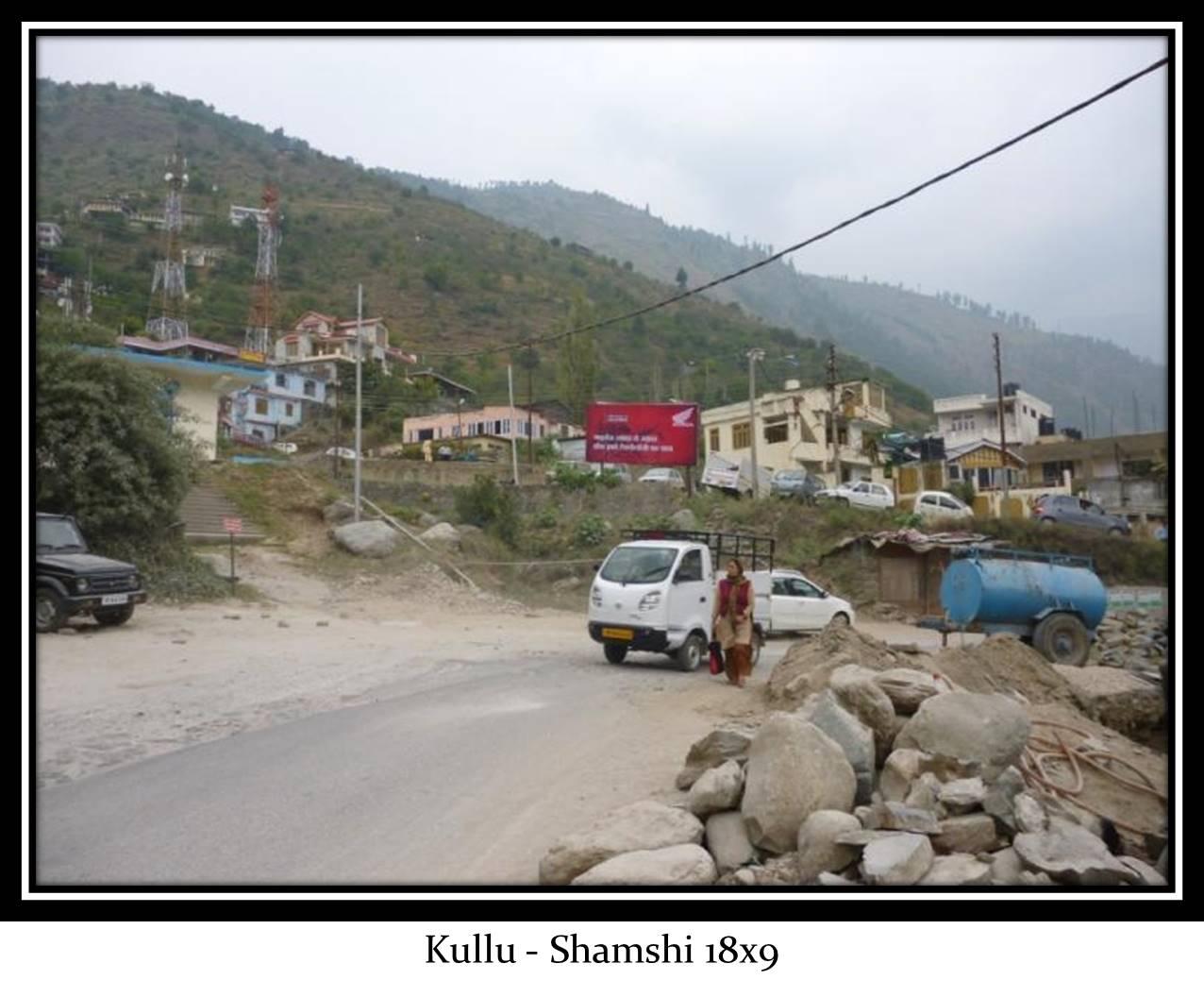 Shamshi, Kullu