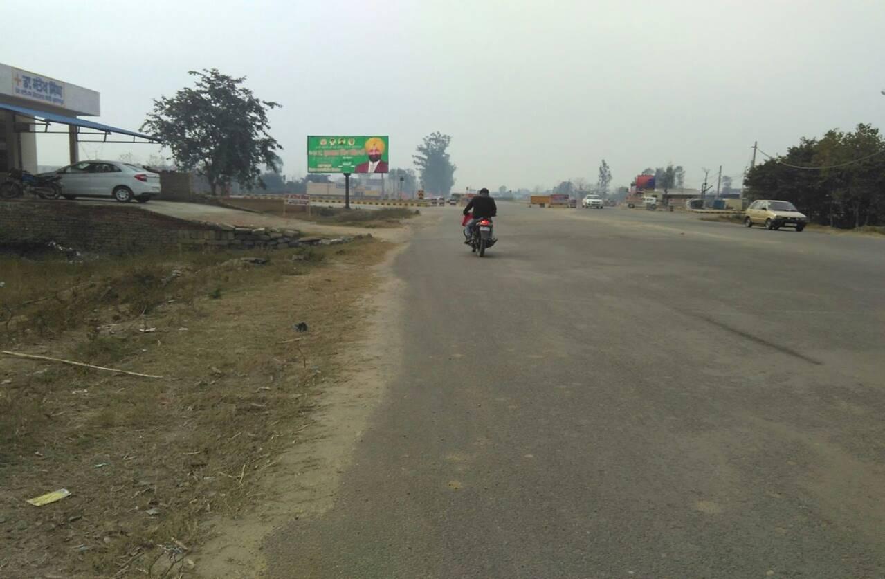 By pass, Gurdaspur