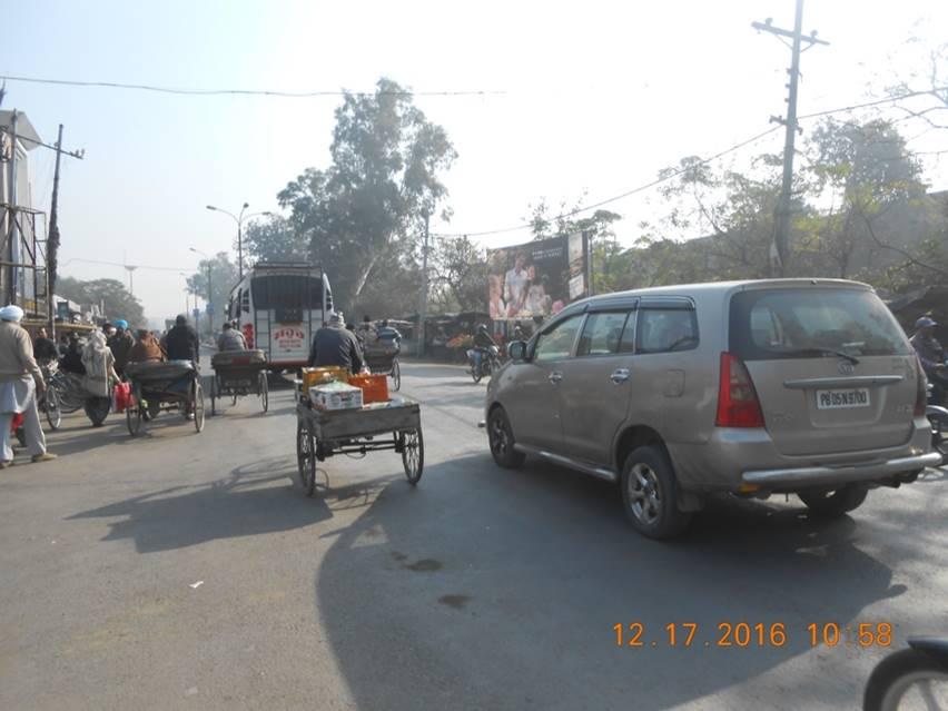 Bus Stand, Gurdaspur