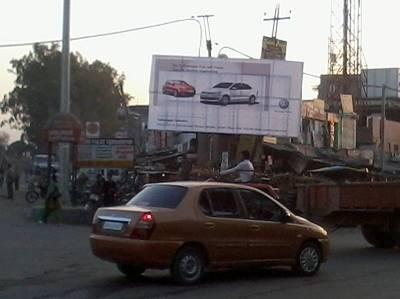 Kanuwal chowk, Gurdaspur