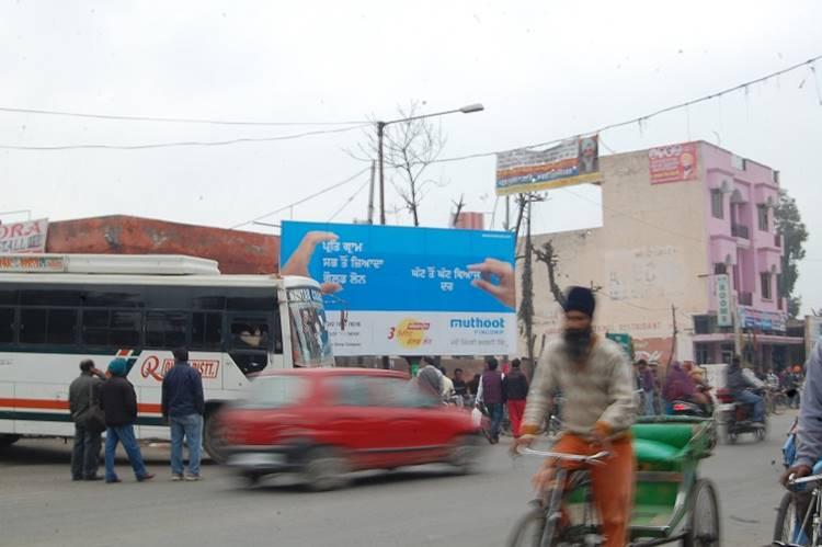 Opp Bus Stand, Gurdaspur