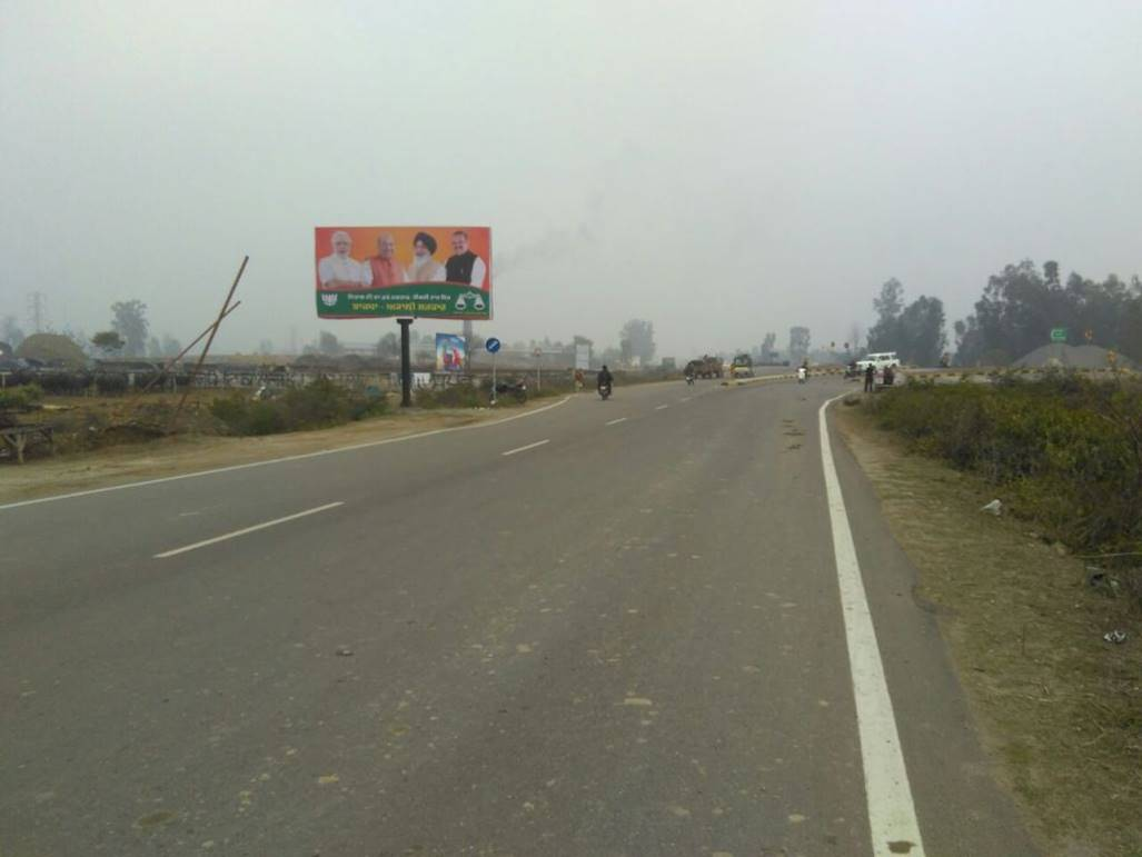 Pathankot road, Dinanagar