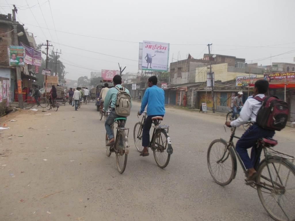 Chatauni Chowk, Motihari