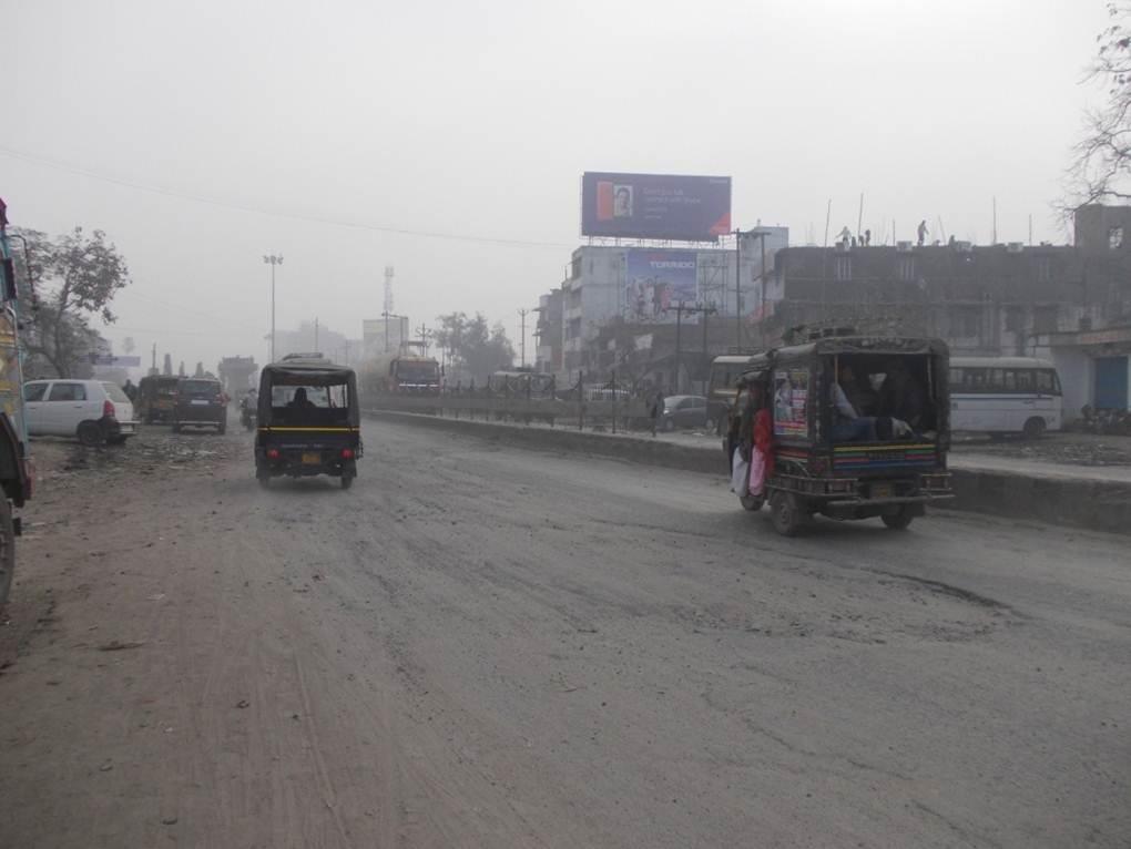 Bairia Chowk, Muzaffarpur