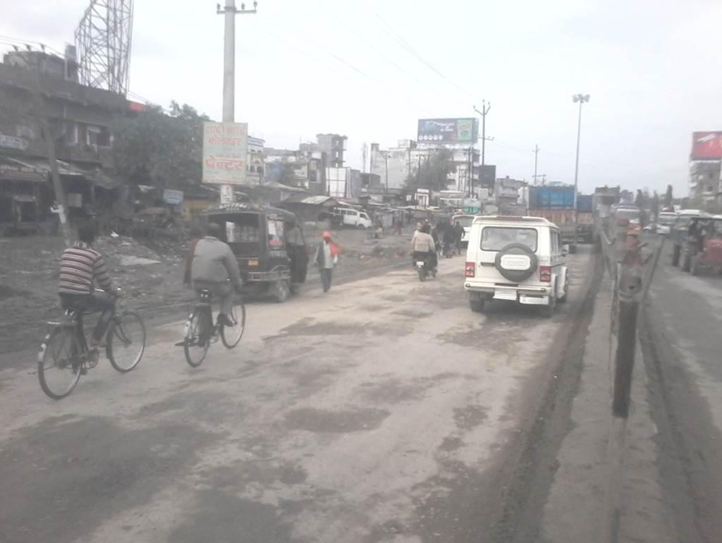 Bhagwanpur Chowk, Muzaffarpur