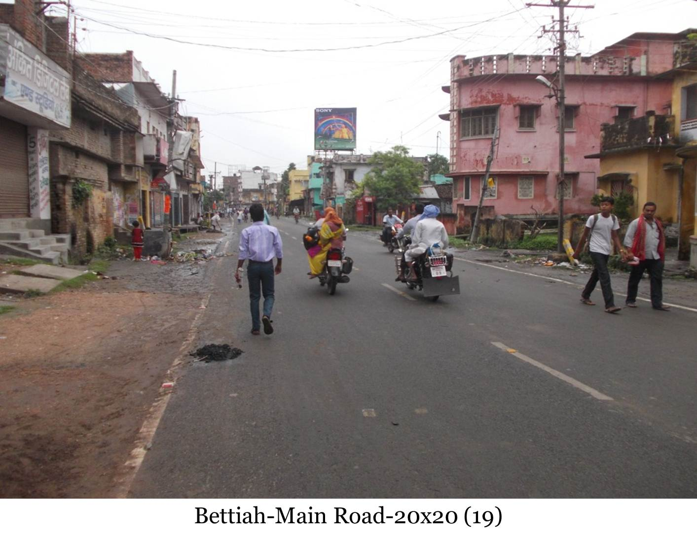 Main Rd, Bettiah