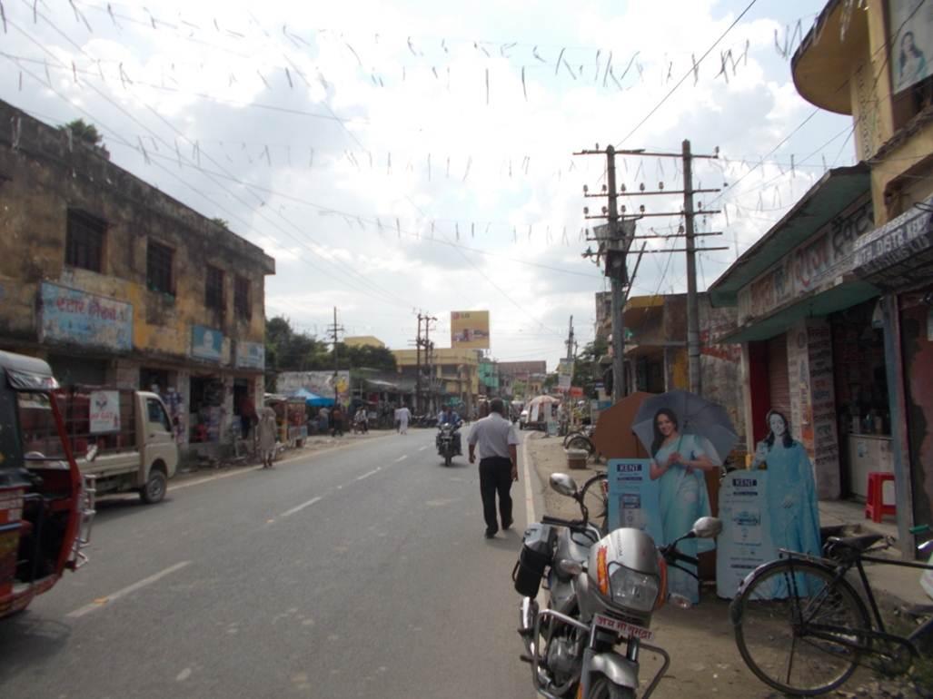 Kachari Road, Bettiah