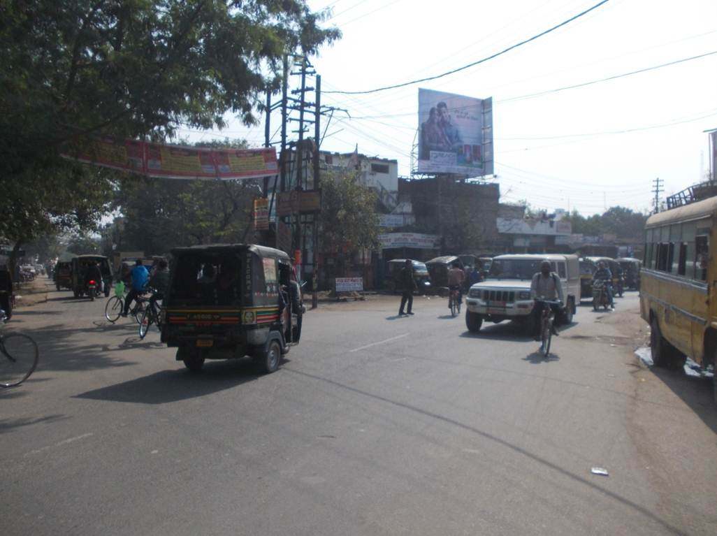 Church Rd, Gaya