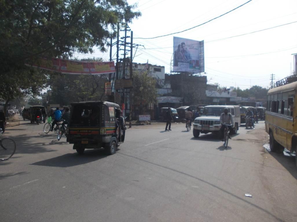 Church Rd, Gaya