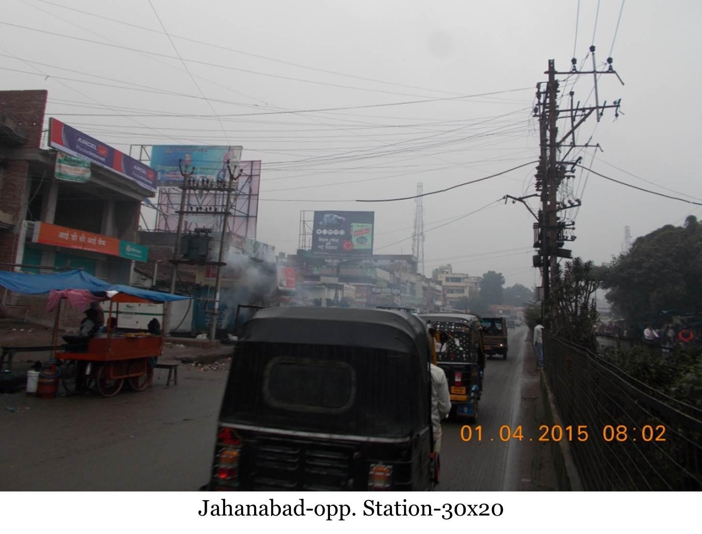 Opp. Station, Jahanabad