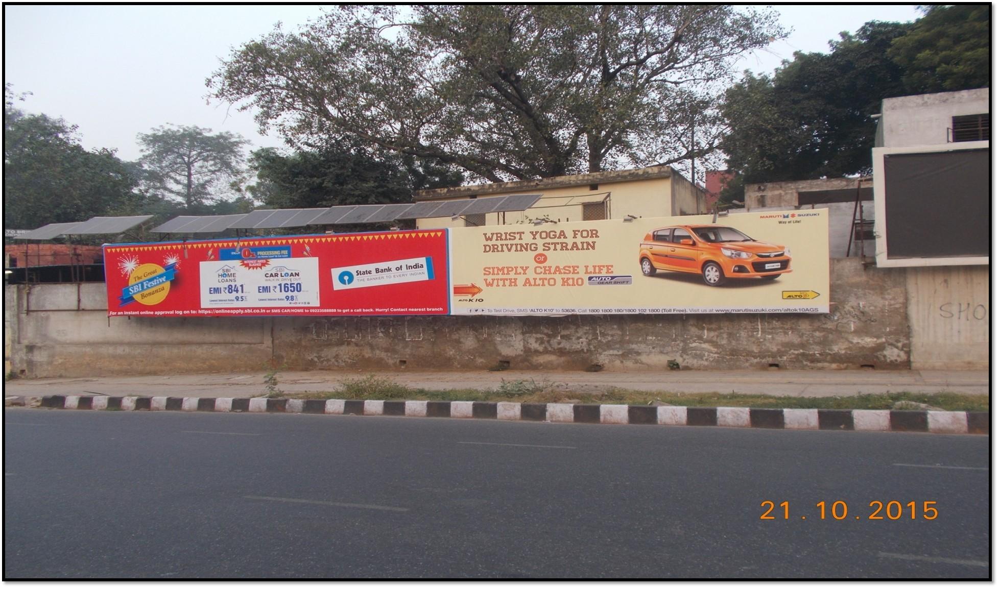 Minto Road, New Delhi