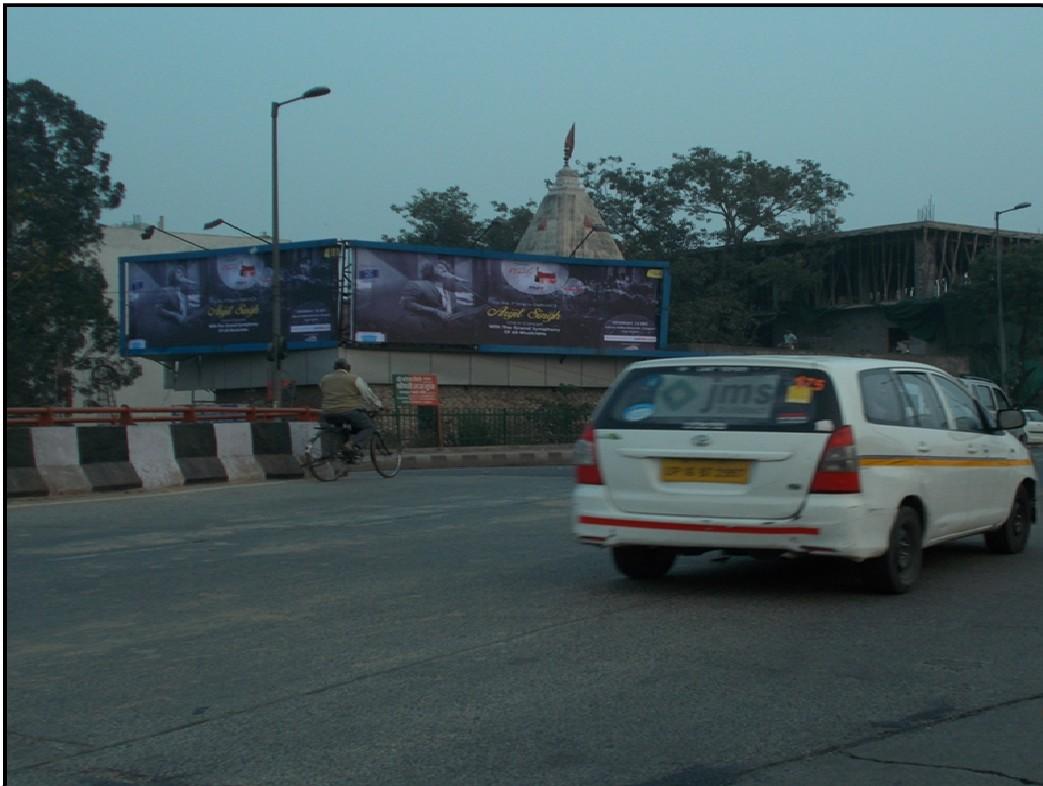 Akshardham, Vikash Marg New Delhi