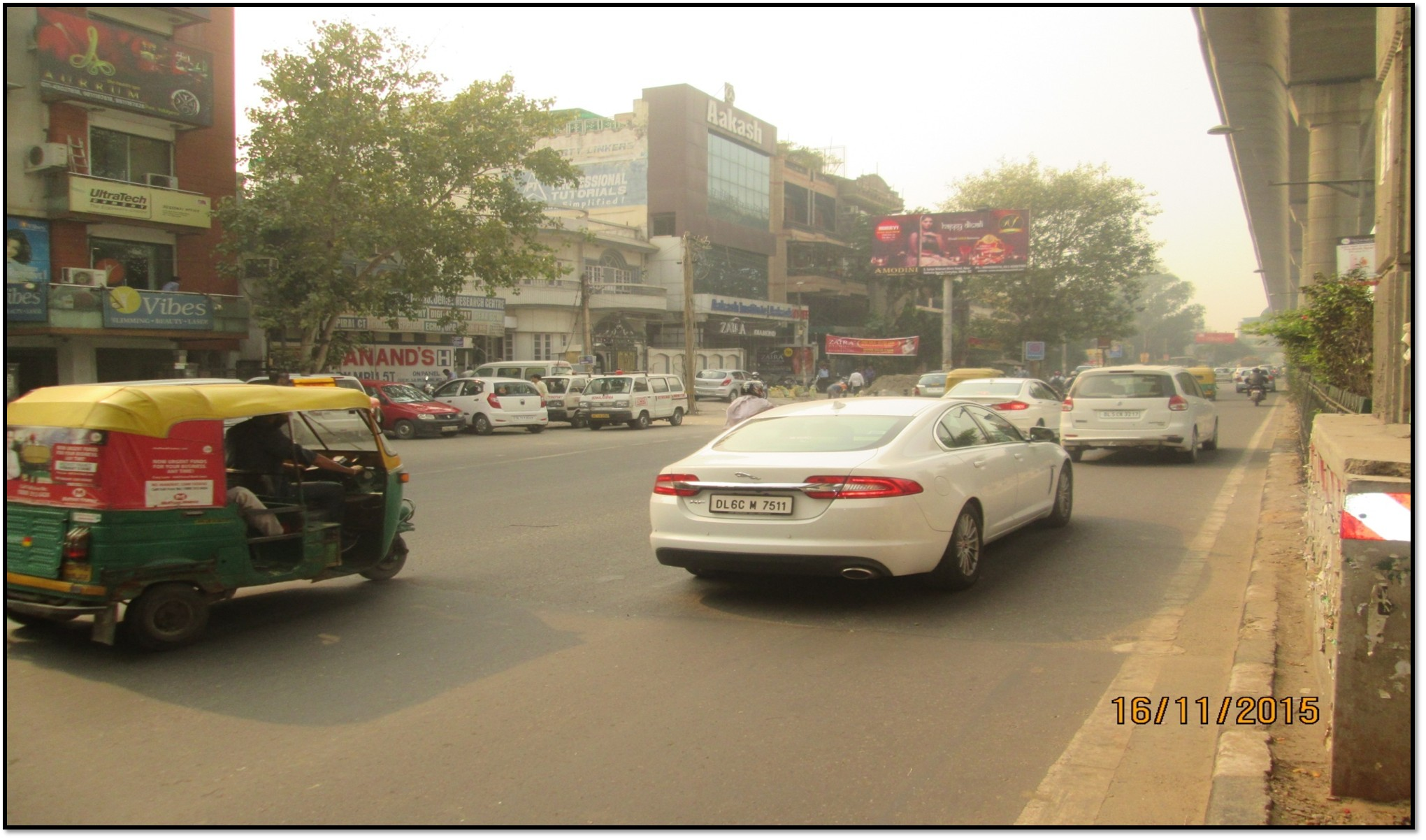 Preet vihar, Vikas Marg, New Delhi