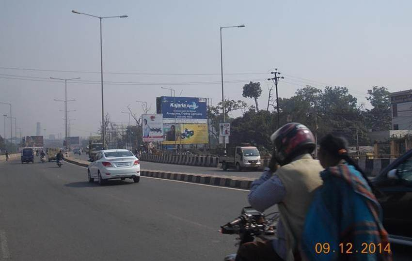 Adityapur Main Road Nr Bridge, Jamshedpur