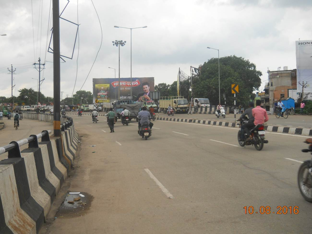 Adityapur Main Road Nr Football Maidan, Jamshedpur