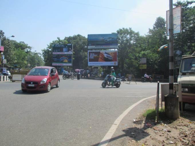 Jubilee Park Near Sp Office, Jamshedpur