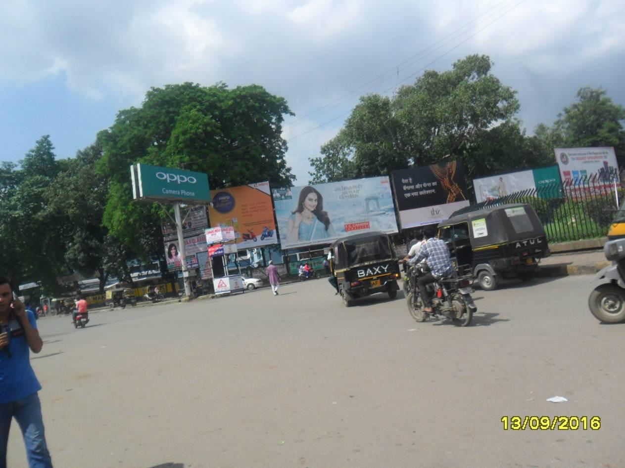 Sakchi Circle, Jamshedpur