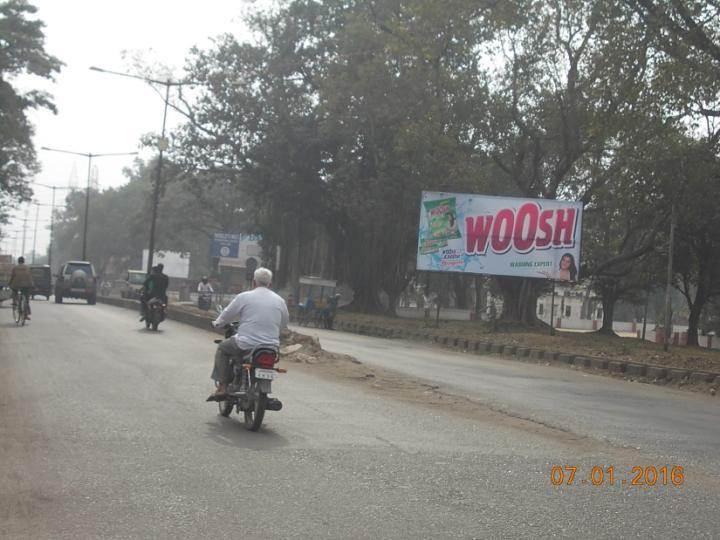 Graduate College, Jamshedpur