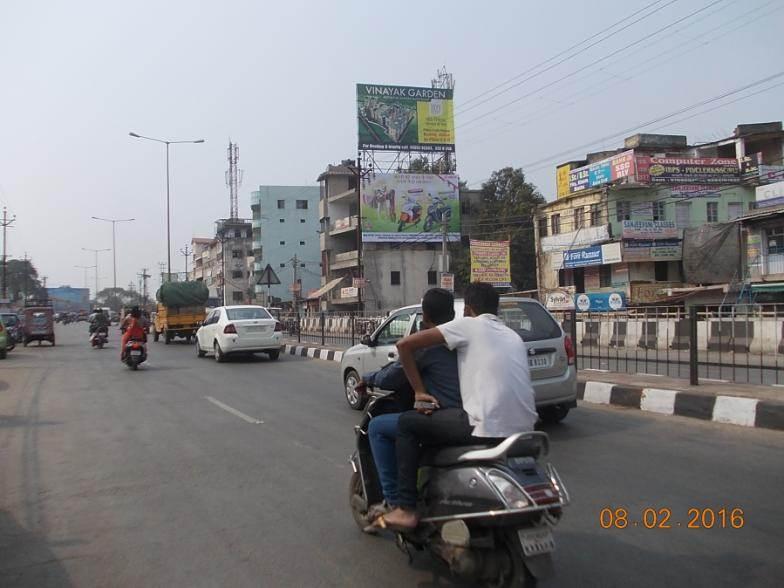 Adityapur Main Rd, Jamshedpur