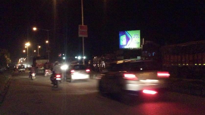 Kalimati Road, R.D. Tata More, Jamshedpur