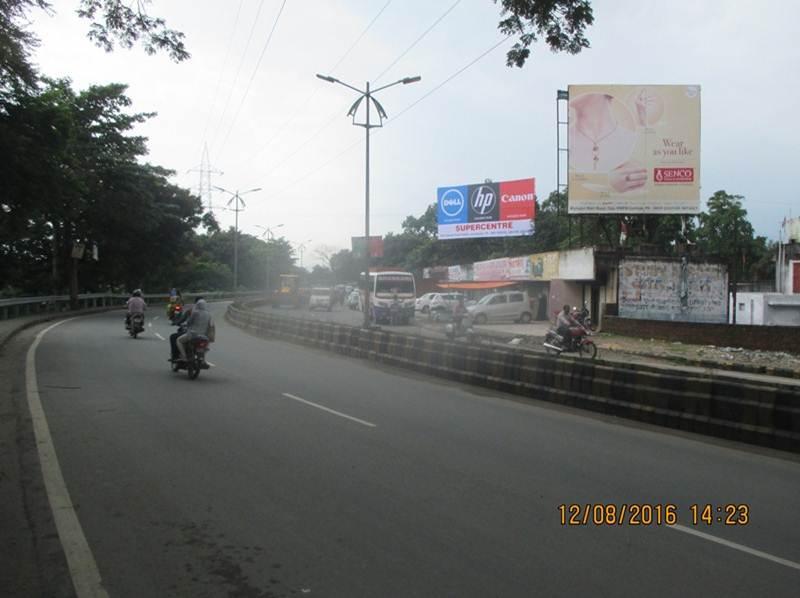 Court Rd, Jamshedpur