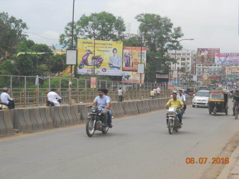 Mango Bridge, Jamshedpur